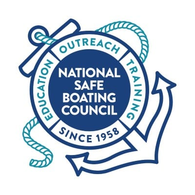 National Safe Boating Council logo