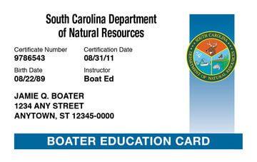 southcarolina-boater-card